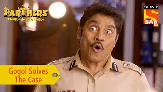 Your Favorite Character | Gogol Solves The Case | Partners Trouble Ho Gayi Double - SABTV