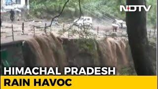 18 Dead As Rain Pounds Himachal Pradesh, Schools Closed - NDTV