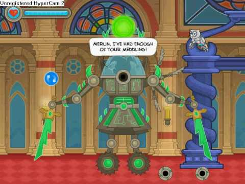Poptropica Astroknights how to defeat mordred