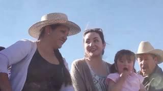 Coleaderos en El Moral (Jerez, Zacatecas)