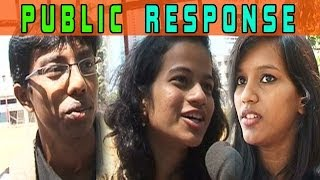 Public response on what they don't like about Bollywood Stars - ZOOMDEKHO