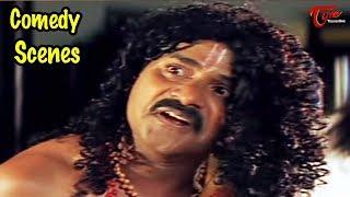 Venu Madhav Comedy Scenes || Back to Back || NavvulaTV - NAVVULATV