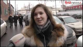 Вы вышли бы замуж за Михаила Прохорова?