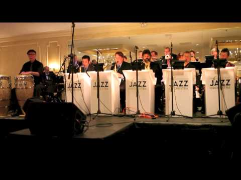 South Coast Jazz Band - A Tribute to Rick Britto