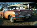 The Little Nash Rambler