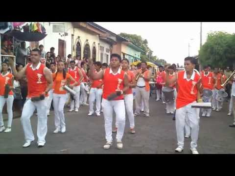 Banda Independiente Evolucion de Chichigalpa....EVO4LIFE!!