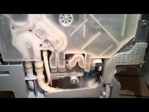 Siemens geschirrspüler fehler e24 wasserzulauf