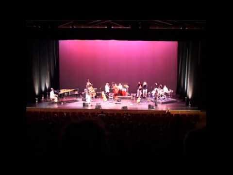 Tango Reinhardt- M. Levy - Carhabana live @ the New Casino Geneva ;