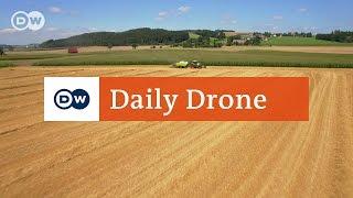 #DailyDrone: Oberessendorf - DEUTSCHEWELLEENGLISH