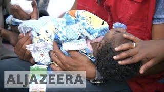 Libya sends rescued Sudanese orphans home - ALJAZEERAENGLISH