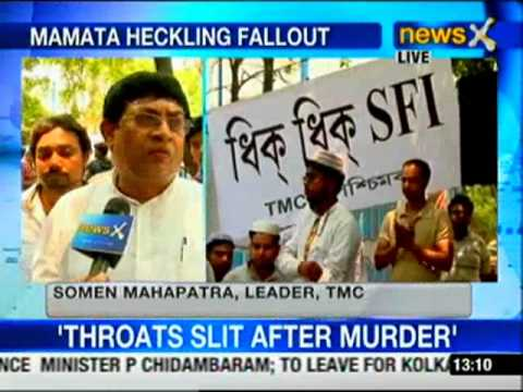 It was a 'murderous attack' on Mamata by CPI(M): Mukul Roy