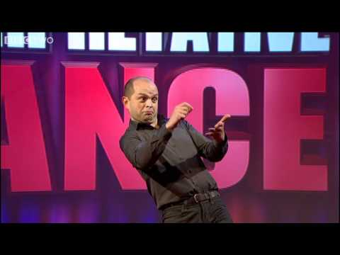 Funny Interpretative Dance: 'You Can't Hurry Love' - Fast and Loose Episode 3 Preview - BBC Two