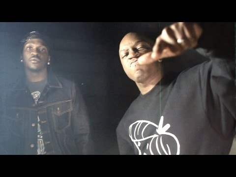 "DMP Feat. Pusha T ""How Many Tears"" Video"