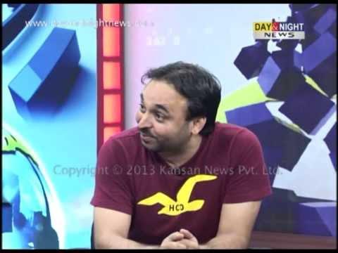 <p>Jago Punjab - Bhagwant Mann & Akali Sarkar - 24 May 2013</p>