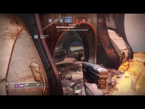 Destiny 2 montage