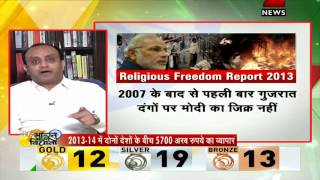 From banning Modi to wooing Modi! -Part 2 - ZEENEWS