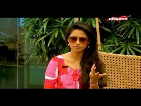 Tamil Actress Pooja - Interview | 30 Minutes