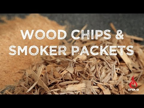 How to Use Wood Chips & Smoker Packets