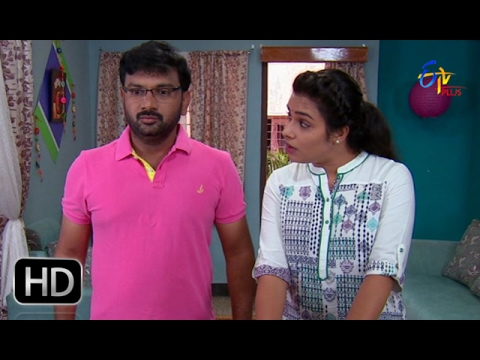 Ganapathi Complex | 4th February 2017 | Full Episode 9 | ETV Plus | cinevedika.com