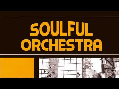11 Soulful Orchestra - Secret Love [Soulful Torino]