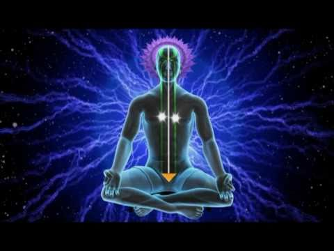 Inward Journey (Hindi) - Indian Spiritual Film about birth of seven chakras in human body..