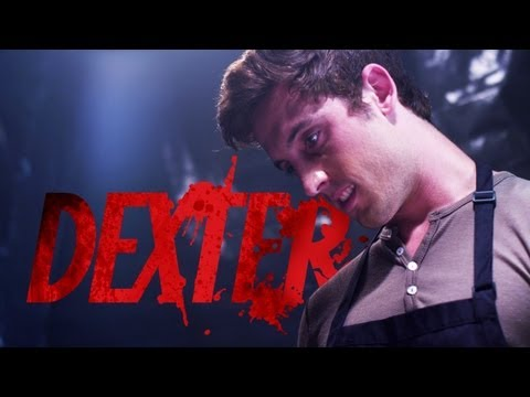 Dexter, The Early Years • A Fan Made Film by Sawyer Hartman