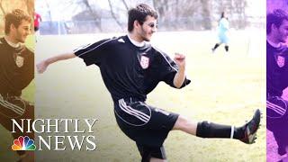 Special Olympics Celebrates 50th Anniversary | NBC Nightly News - NBCNEWS