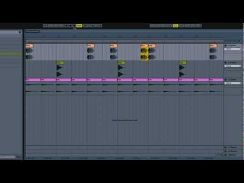 #2 How to *really* make Dubstep (Ableton Live)