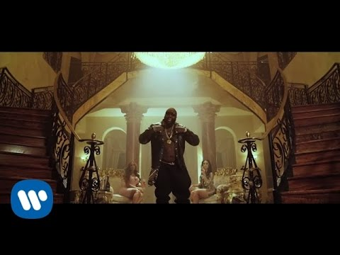 Video: Rick Ross Ft. Jadakiss -Oil Money Gang