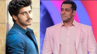 Salman Khan will miss Ganapati Festival this year!, Arjun Kapoor to dedicate a song to Salman Khan