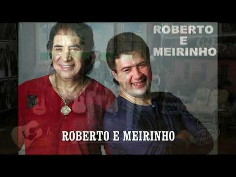 GRAVAÇÃO DO PROGRAMA TITIO DONI NA TV PARTICIPAÇÃO DE JOAQUIM E MANOEL E ROBERTO E MEIRINHO