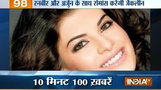 News 100 | September 16, 2014 | 6:30 AM - INDIATV
