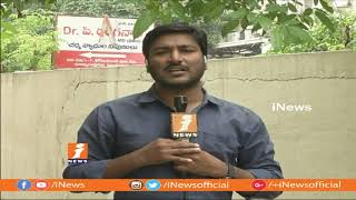 Govt High Alert At Coastal Area In AP On Pethai Cyclone | Weather Updates | iNews - INEWS