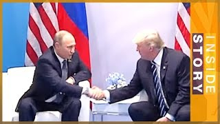 What do Trump and Putin want from each other? - ALJAZEERAENGLISH