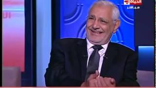بالفيديو.. «أبو الفتوح»: الصراع السياسي لا تحسمه الدبابة ولا المدفع