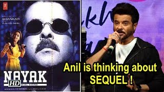 Anil is thinking about 'Nayak: The Real Hero' SEQUEL ! - IANSINDIA
