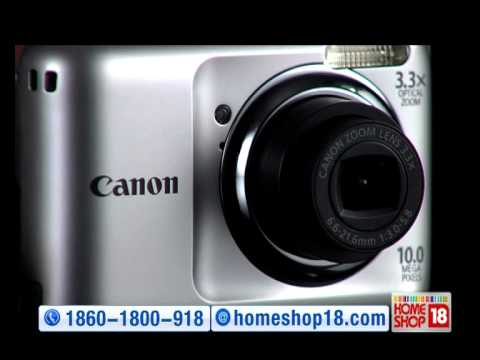 10mp Digital Camera Video Review