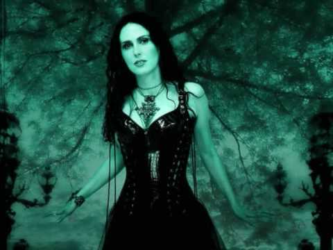 Sharon den Adel  & Tarja Turunen - Sanctus Espiritus (Bloodlywing RMX Album Version 2009)