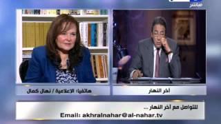 زوجة الأبنودي: لن أقيم سرادق عزاء لزوجي في القاهرة