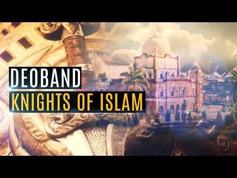 The Knights of Islam- By Maulana Ilyas Ghuman