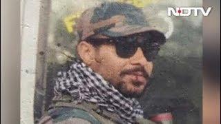 बुलंदशहर हिंसा: पुलिस हिरासत में आरोपी जीतू फौजी - NDTVINDIA