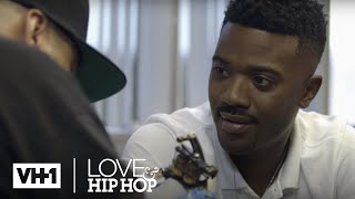 How 'Love & Hip Hop' Says I Love You 💘 (Compilation) | Happy Valentine's Day from VH1! - VH1