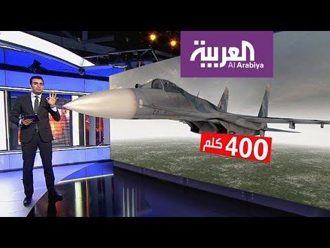 سوريا...مختبر الأسلحة الروسية - صوت وصوره لايف