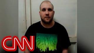 Trump: American Josh Holt freed from Venezuela - CNN