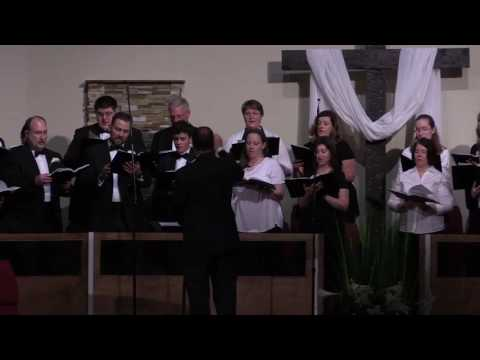 Crown Him - Lighthouse Baptist Church Choir