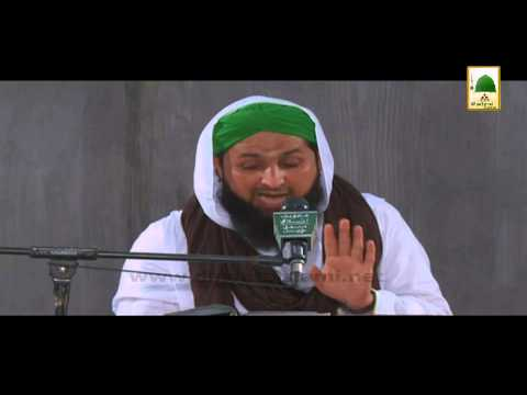 Islamic Speech - 16 Rajab 1434 26 May 2013 - Kashmir Chakswari (1)