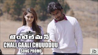 Gentleman Chali Gaali Chuudduu song promo | Nani | Surabhi | Nivetha Thomas - idlebrain.com - IDLEBRAINLIVE