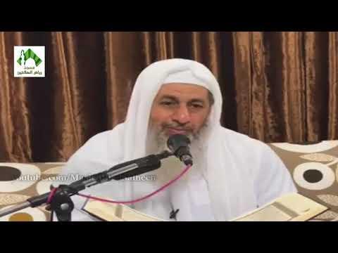 تفسير سورة النور (من الآية 21 إلى 22) للشيخ مصطفى العدوي 24 -12-2017