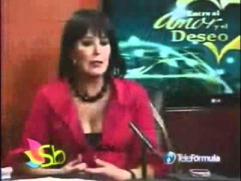 Margarita Gralia entrevista con Alfredo Palacios Parte 2