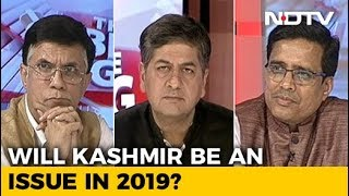 Governor's Rule In Jammu And Kashmir: Masterstroke By BJP? - NDTV